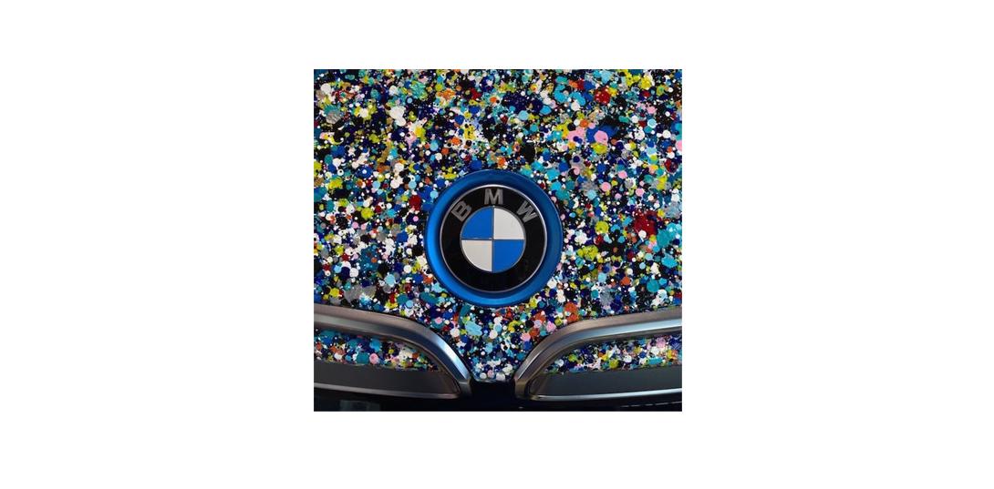 BMW x ITO
